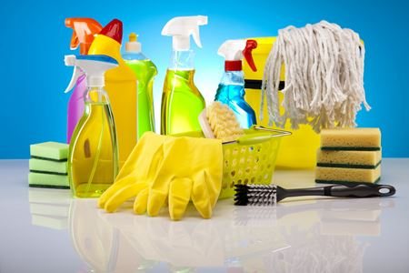 Picture for category Janitorial