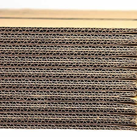 Picture for category Corrugated Pads