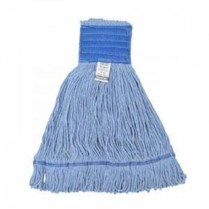 Picture of Large Blue Super Loop Mop Head