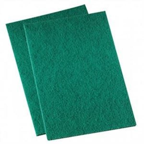 Picture of Green Scouring Pads