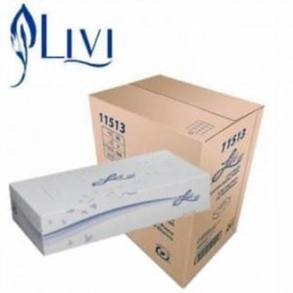 Picture of Livi Premium Facial Tissue