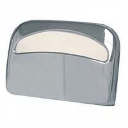 Picture of Chrome Seat Cover Dispenser