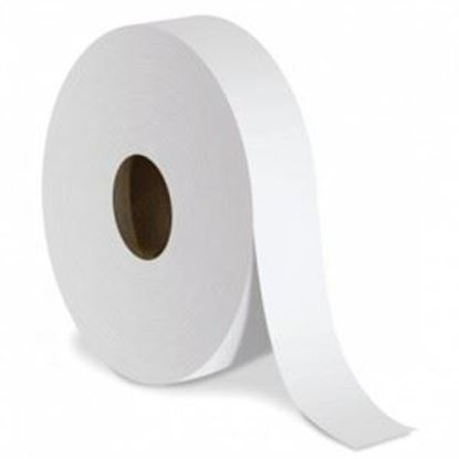 "Picture of Sunnycare Premium 12"" Jumbo Toilet Tissue"