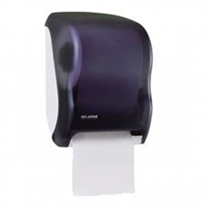 Picture of San Jamar Touchless Roll Towel Dispenser
