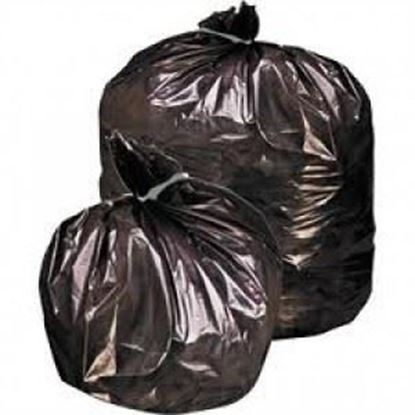 Picture of 15 x 9 x 23 .6 Mil Trash Liners