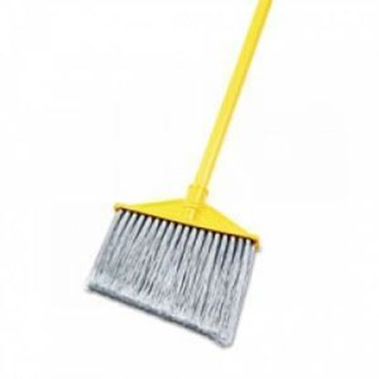Picture of Rubbermaid Commercial Angled Broom