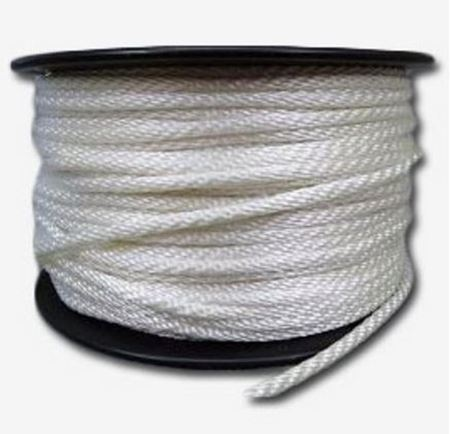 Picture for category Solid Braid Rope