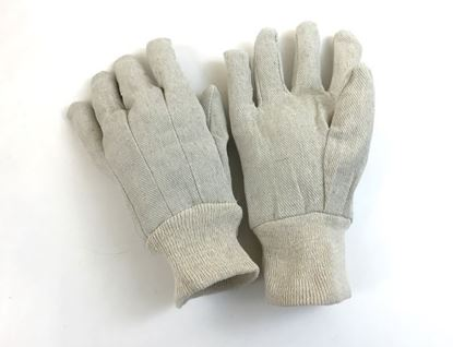 Picture of 8 oz Cotton Canvas Ladies Gloves