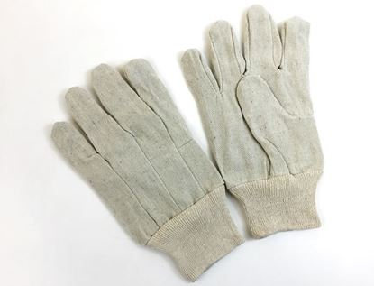 Picture of 10 oz Cotton Canvas Work Gloves