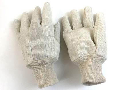 Picture of 12 oz Cotton Canvas Gloves