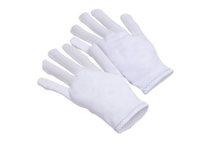 Picture of Lint Free Nylon Ladies Medium Weight Glove