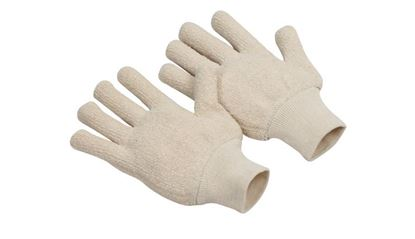Picture of Seamless Terry Cloth Gloves