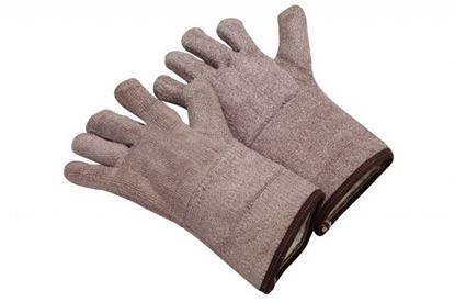 Picture of Extra Heavyweight Terry Cloth Gloves - Flame Retardant