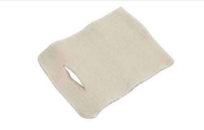 Picture of Terry Cloth Bakers Pad Gloves