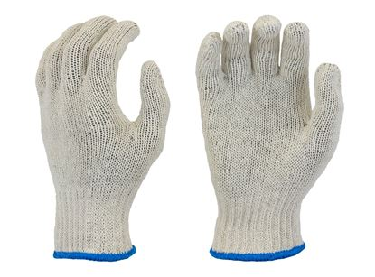 Picture of Natural Color String Knit Glove - Seamless