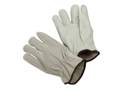 Picture of Cow Grain Leather Gloves - Straight Thumb