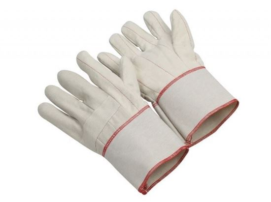 Picture of Hot Mill Gauntlet Cuff 24 oz Gloves