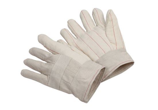 Picture of Hot Mill Burlap Lined 28 oz Gloves