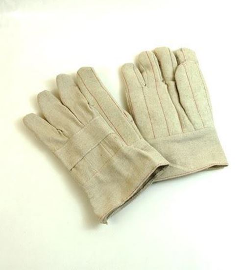 Picture of Hot Mill Burlap Lined Gloves