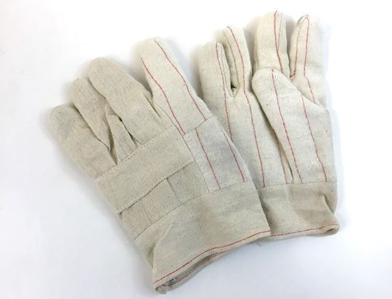 Picture of Hot Mill Heavyweight Knuckle Strap Gloves