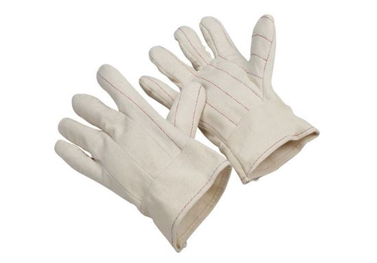 Picture of Heavyweight Hot Mill Gloves - 3 Layers