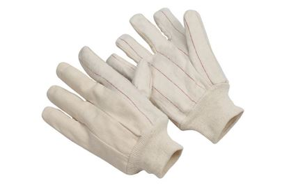 Picture of Double Palm Cotton Gloves - Nap Out
