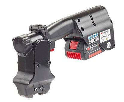 Picture of Grippack Single Notch Battery Operated Sealer - 1-1/4""