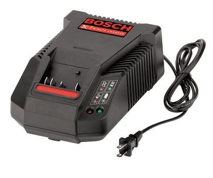 Picture of Lithium Ion Battery Charger - 110 Volt
