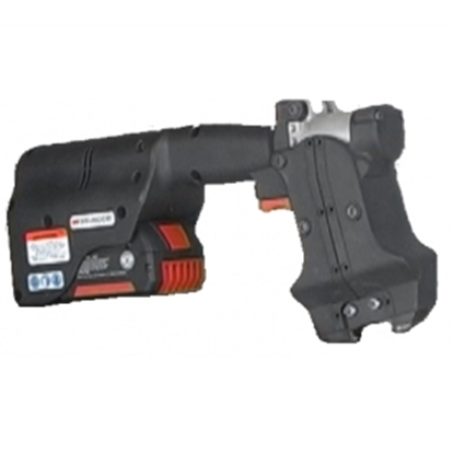 Picture of Grippack Double Notch Battery Sealer - 3/4""
