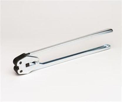Picture of Orgapack Polypropylene Manual Sealer - 1/2 - .040