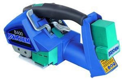 Picture of Battery Powered Friction Weld Tool - B400