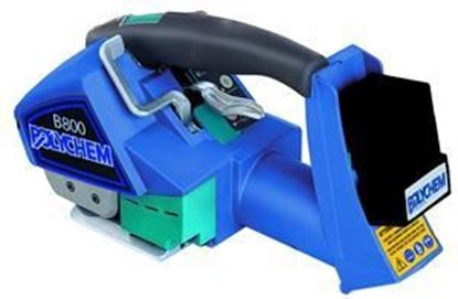 Picture of Battery Powered Friction Weld Tool - B800