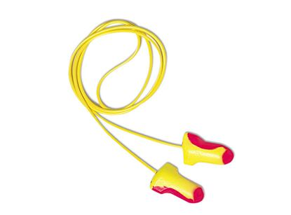 Picture of Howard Leight Laser Lite Corded Ear Plugs - NRR 32db