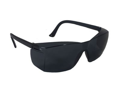Picture of Dragon Safety Frameless Glasses - Smoke Lens