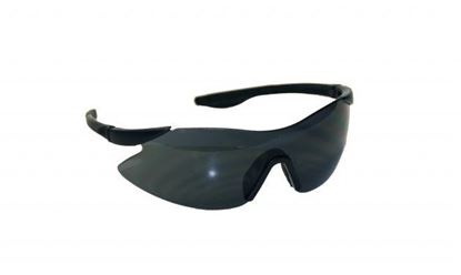 Picture of Commander Safety Glasses - Smoke Lenses
