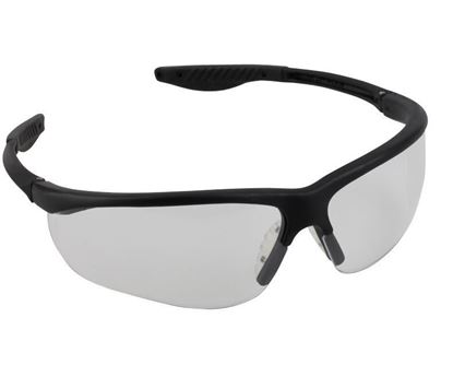 Picture of Defender Safety Glasses - Clear Lenses