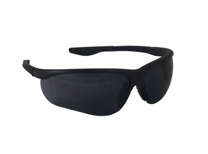 Picture of Defender Safety Glasses - Smoke Lenses