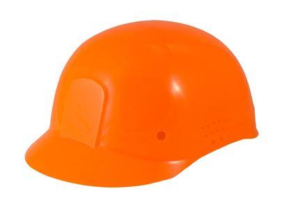 Picture of Hi-Viz Orange Bump Cap - 4 Point Suspension