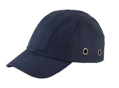 Picture of Blue Baseball Style Bump Cap