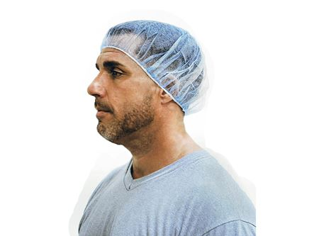 Picture for category Hair Nets and Beard Covers