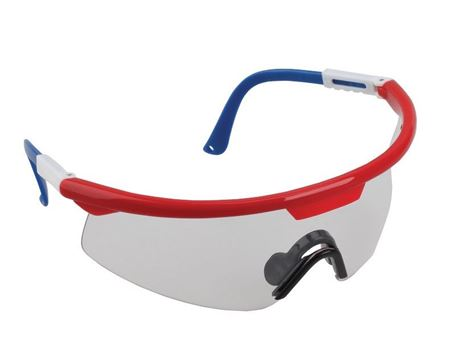 Picture for category Safety Glasses and Goggles