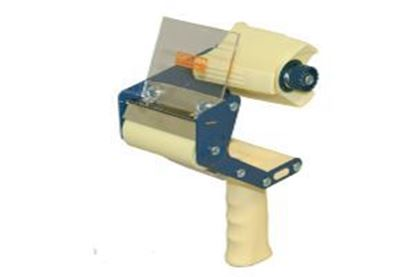 Picture of Deluxe Sturdy Steel Dispenser - 3""