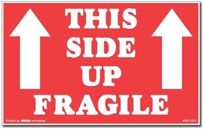 Picture of This Side Up Fragile