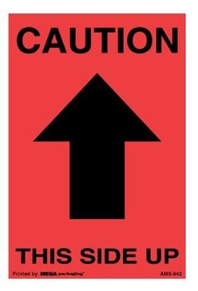 Picture of Caution This Side Up