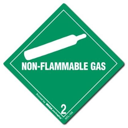 Picture for category Hazmat Labels
