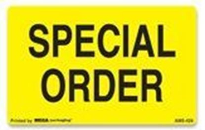 Picture of Special Order
