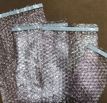 Picture for category Anti-Static Bubble Pouches