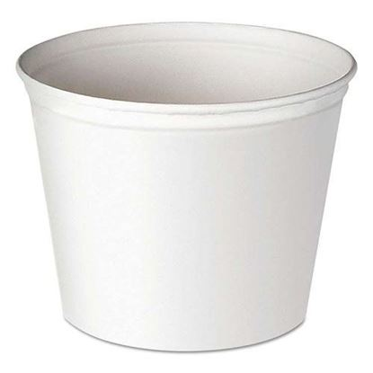 Picture of 83oz White Tub Bucket