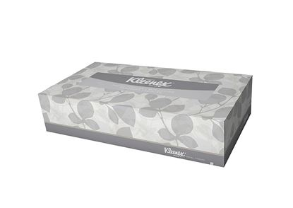 Picture of Kleenex Tissue