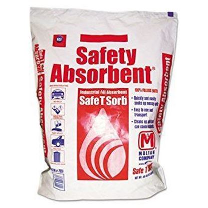 Picture of Safety All Purpose Oil Absorbent